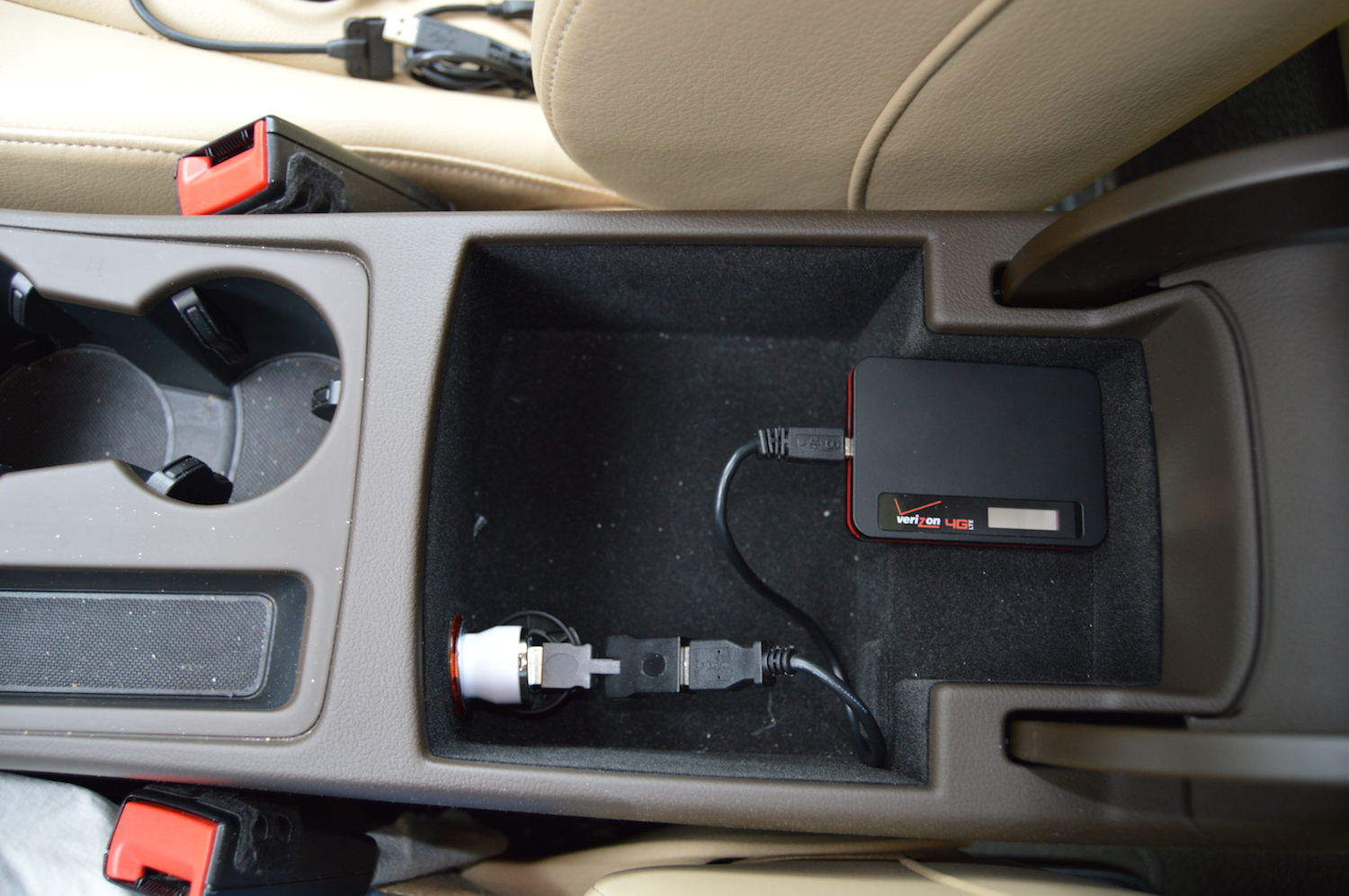 How To Make Your Car A Mobile Hotspot - GearBrain - Gearbrain